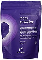 Increses energy ,vitality and well being Rich in B and C vitamins, minerals, fibre, protein and phytonutrients Certified organic, vegan, vegetarian and gluten-free Packaged in a resealable pouch for flawless freshness Premium quality organic aca is f...