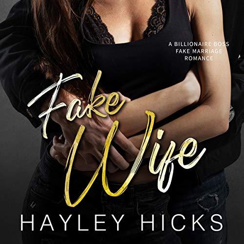 Fake Wife Titelbild