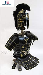 roman muscle armour