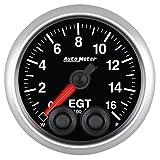 Auto Meter Automotive Performance Turbocharger & Supercharger Parts