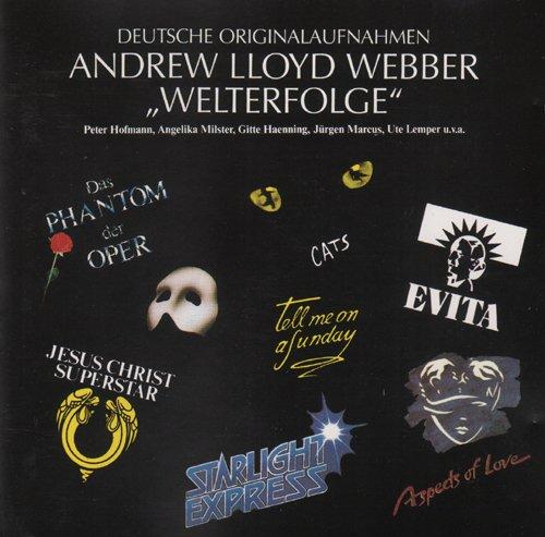 Andrew Lloyd Webber's Original Hits in Deutsch
