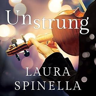 Unstrung audiobook cover art