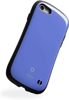 iFace First Class Standard iPhone SE 2020 第2世代/8/7 ケース 耐衝撃 [パープル]