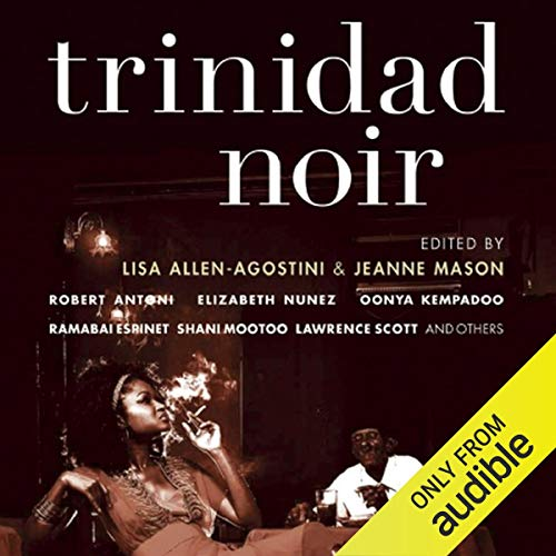 Trinidad Noir cover art