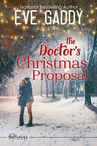 The Doctor's Christmas Proposal (The Gallaghers of Montana Book 3)