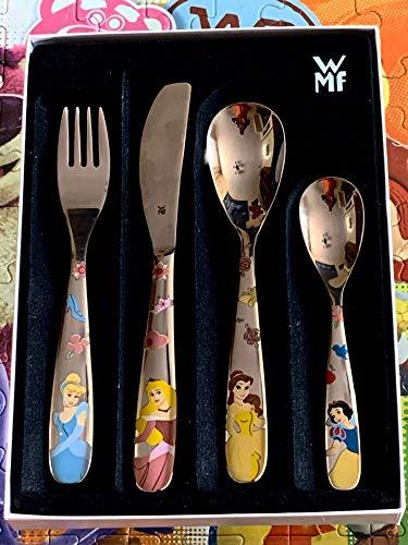 Cubiertos Infantiles WMF Princess Disney, Grabados y personalizados