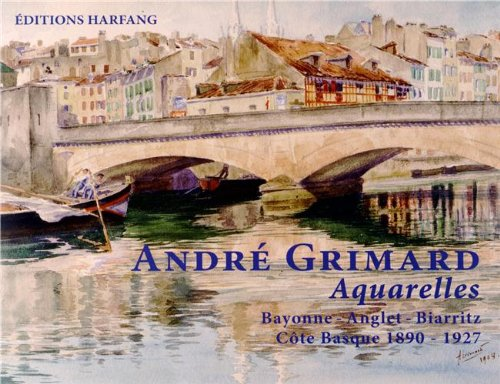 Andre Grimard