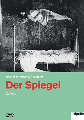 Der Spiegel  (OmU) - Restaurierte Fassung