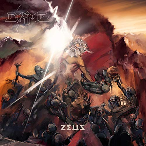 Zeus (Ltd. Deluxe Box)