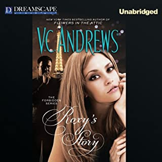 Roxy's Story     The Forbidden Series              Auteur(s):                                                                                                                                 V. C. Andrews                               Narrateur(s):                                                                                                                                 Amy Rubinate                      Durée: 9 h et 27 min     Pas de évaluations     Au global 0,0