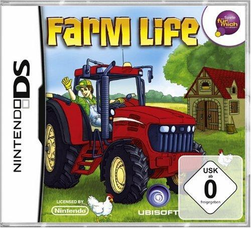 Farm Life [import allemand]