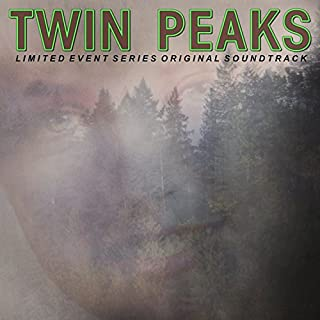 Twin Peaks (Limited Event Series Soundtrack) [2 LP]