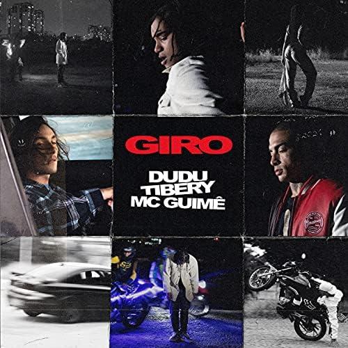 Dudu, MC Guimê & Tibery
