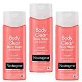 Neutrogena Face Washes Review and Comparison