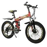 Bicicletas Triciclos China Niño Niña Montaña For Adultos Ajuste De Velocidad...