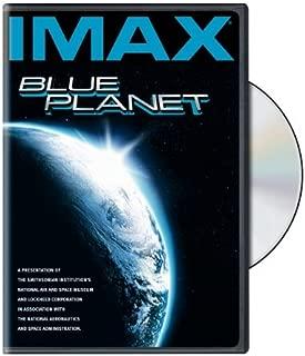 Blue Planet (IMAX) by James Buchli