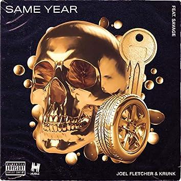 Same Year