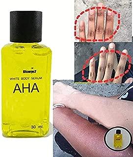 Best aha serum for underarm Reviews