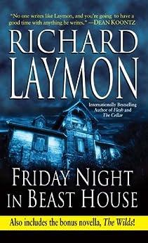 Friday Night in Beast House by [Richard Laymon]