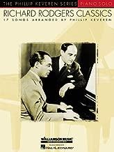 Richard Rodgers Classics: arr. Phillip Keveren The Phillip Keveren Series Piano Solo