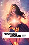 Wonder Woman - Guerre & Amour Tome 1