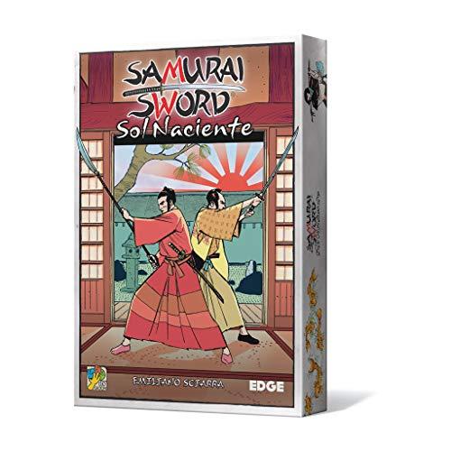 Samurai Sword: Sol Nacien