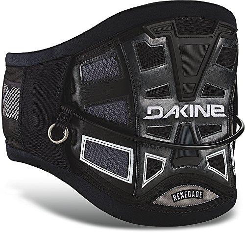 DAKINE Renegade - Arnés de Windsurf, Color Negro, Talla XL