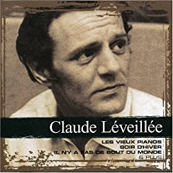 Collections by Claude Leveillee