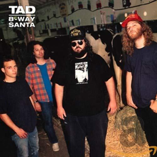 8 Way Santa (Deluxe Edt.)