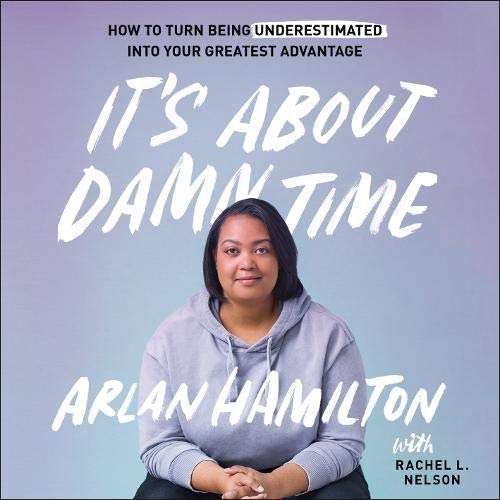 It's About Damn Time cover art