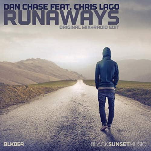 Dan Chase feat. Chris Lago