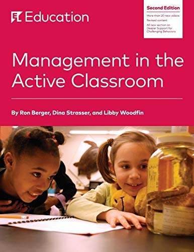 Compare Textbook Prices for Management in the Active Classroom 2 Edition ISBN 9780692533178 by Berger, Ron,Strasser, Dina,Woodfin, Libby
