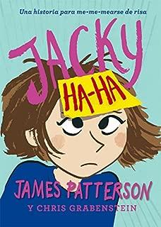 Jacky ha-ha. Una historia para me-mearse de risa