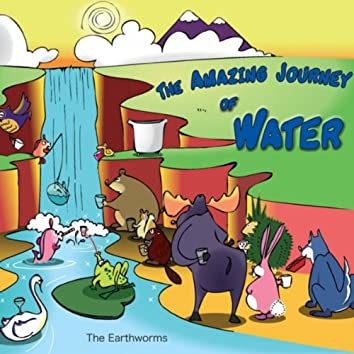 The Amazing Journey of Water