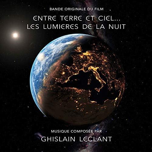 Ghislain Leclant