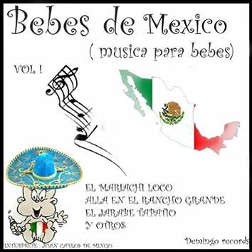 Bebes De Mexico