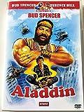 Aladdin Bud Spencer 1987 European Hungarian REGION 2 PAL DVD / Audio: English, Hungarian / Subtitle: Hungarian / Eredeti Bujtor Istvan szinkronnal