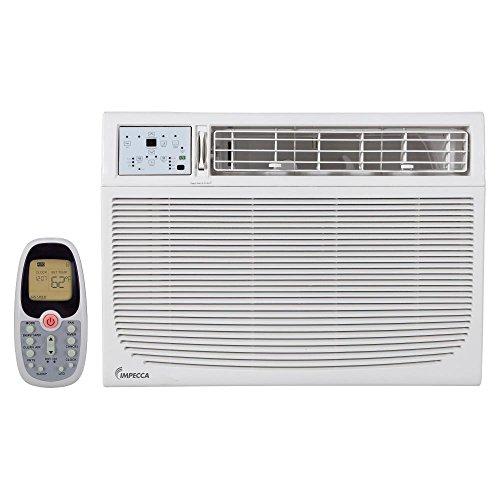 Impecca IWA15-KS30 15100 BTU Electronic Controlled Window Air Conditioner