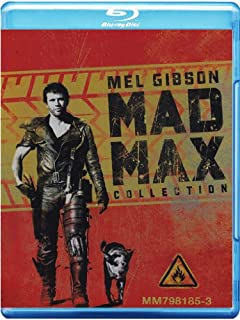 Mad Max Collection (3 Blu-Ray), Steelbook (B00DQUSGTS) | Amazon price tracker / tracking, Amazon price history charts, Amazon price watches, Amazon price drop alerts