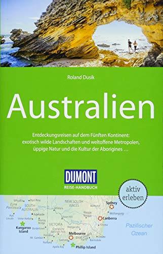 DuMont Reise-Handbuch Reiseführer Australien: mit Extra-Reisekarte