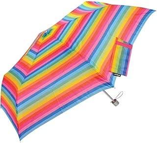 Raines Umbrella Manual 8.5Inch Medium Skinni Mini (Assorted Color)
