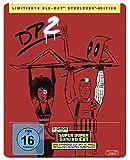 Deadpool 2 Steelbook [Blu-ray] [Limited Edition]