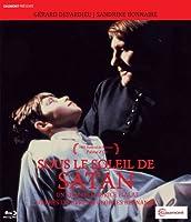 悪魔の陽の下に Blu-ray
