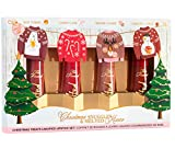 Too Faced 4 Pc Christmas Snuggles and Melted Kisses Liquid Lipstick Set New 2020