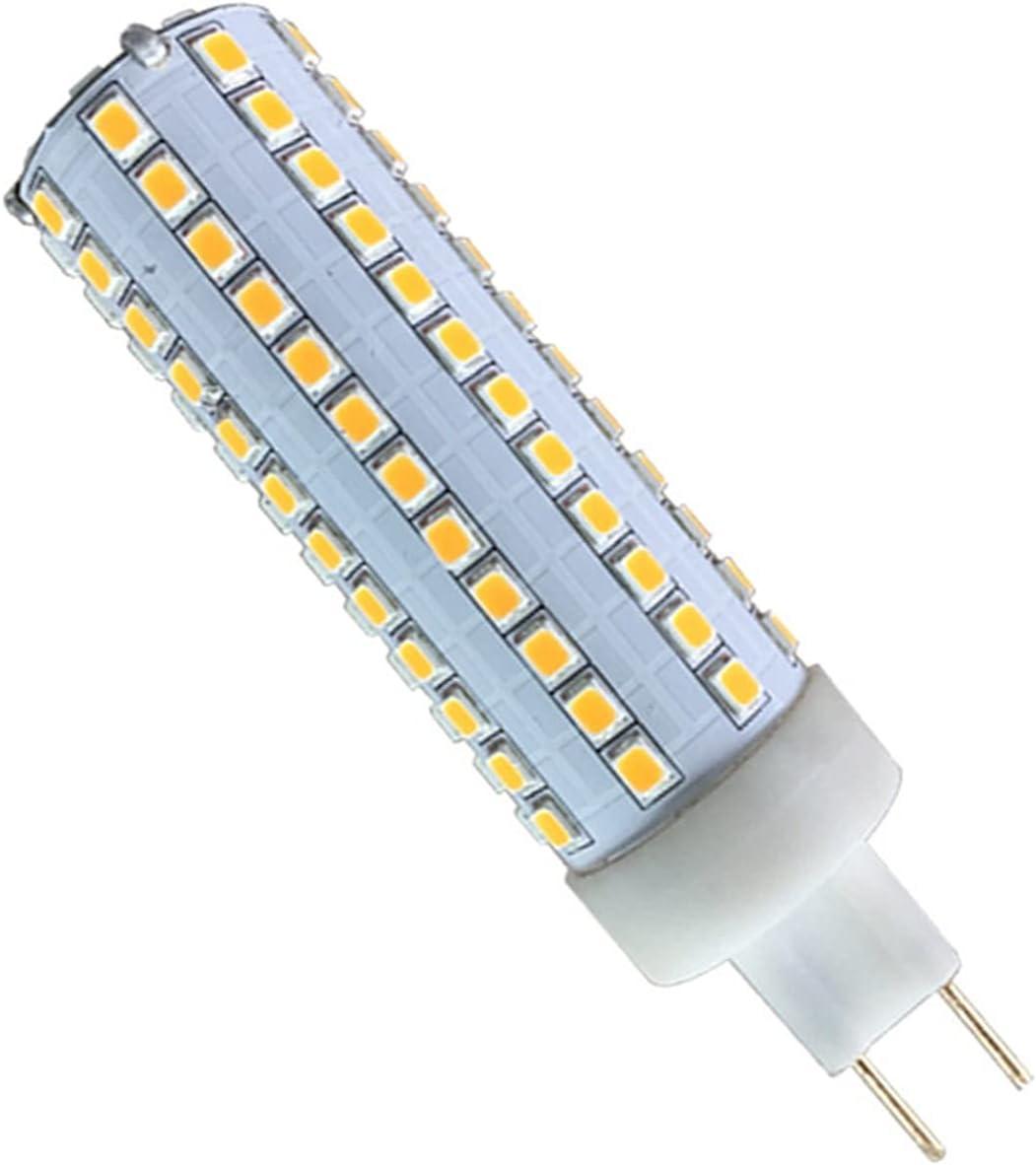 corn light 10Pcs Dimmable G8.5 Brand new LED Finally popular brand SMD 15W 20W Bulb 2835 Cor