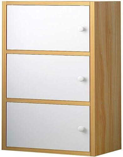 connotación de lujo discreta Wghz estantería Estantería, Estante Organizador Organizador Organizador de Muebles de Sala (MDF) (Color  A, Tamaño  40  24  78CM)  tienda