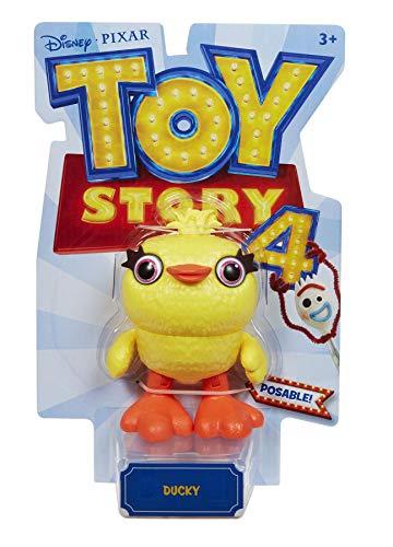 Mattel M-Toy STORY4 Ducky Patito