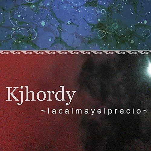 Kjhordy
