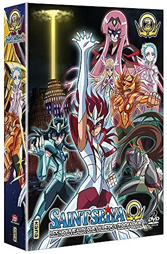 Saint Seiya Omega : Les Nouveaux Chevaliers du Zodiaque-Vol. 2