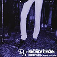 Double Heads by Les Rallizes Denudes (2011-09-13)